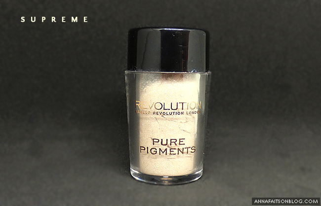 Pure Pigments Supreme
