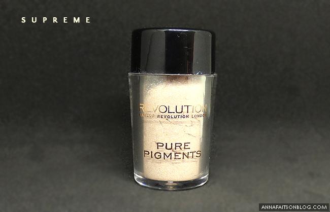 Pure Pigments Supreme