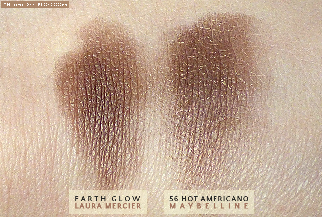 Maybelline Colorshow 56 Hot Americano