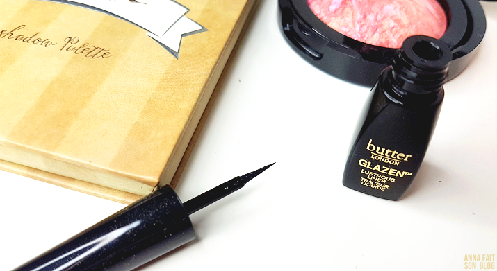 Boxycharm Septembre 2018 - Butter London Glazen Lustrous Liner