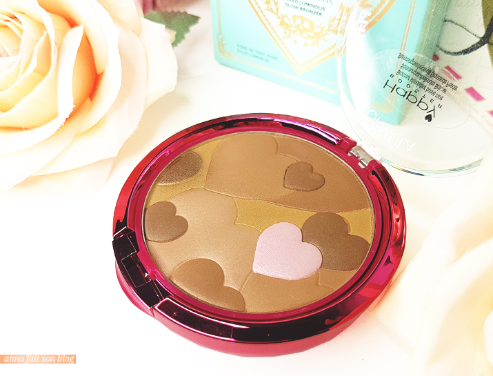 Physicians Formula : Happy Booster Bronzer #makeup #physiciansformula