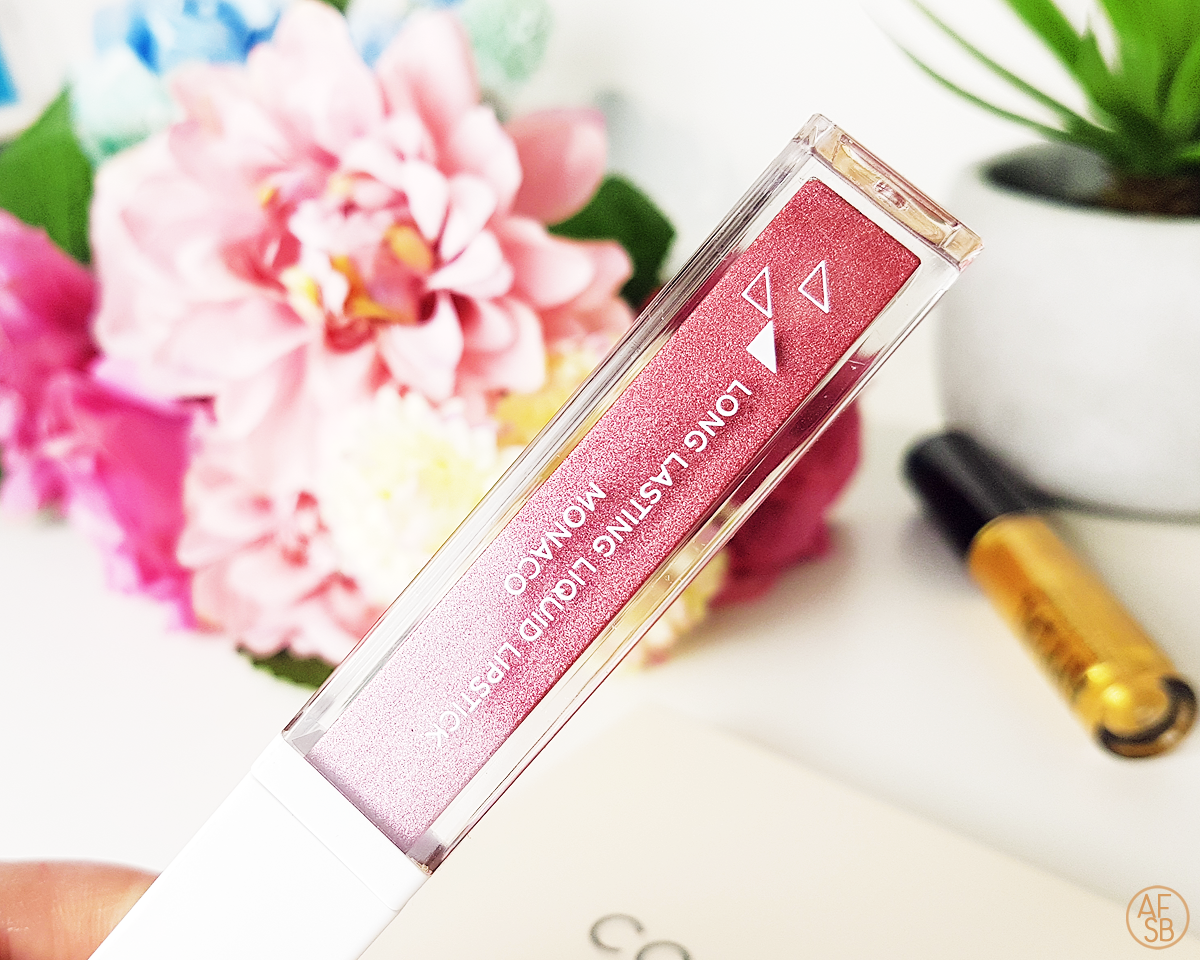 Ofra - Long Lasting Liquid Lipstick in Monaco #beautybox