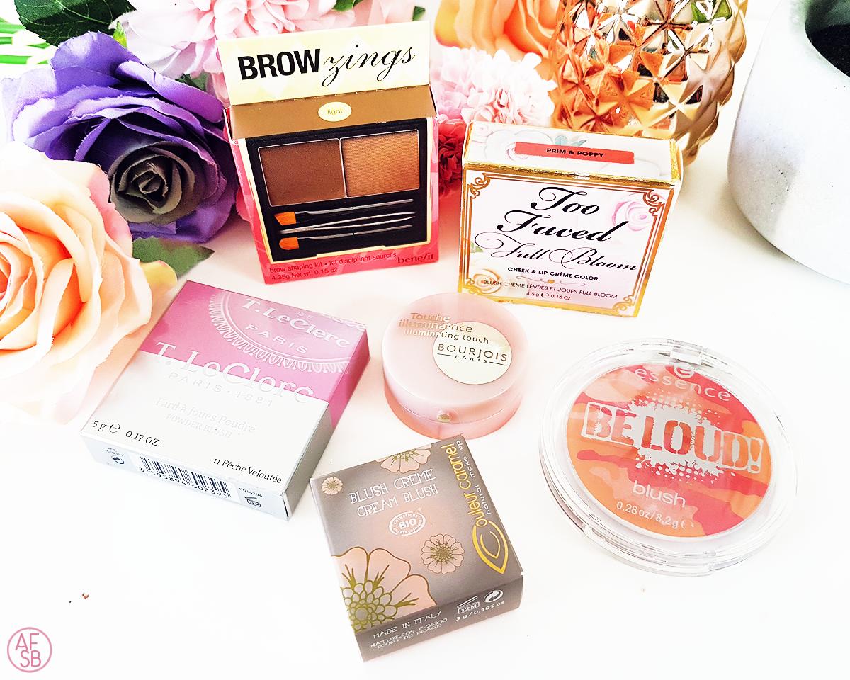 Nouvelle chance pour ces produits #makeup