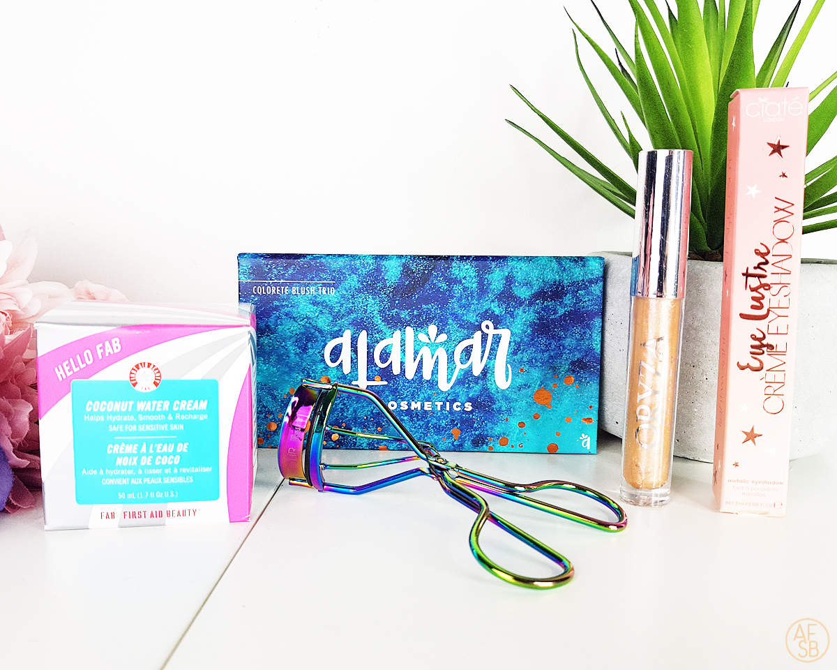Boxycharm Mai 2019 #beautybox