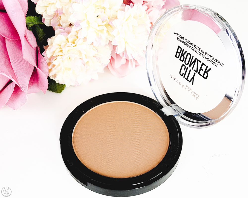 Maybelline City Bronzer 200 #makeup