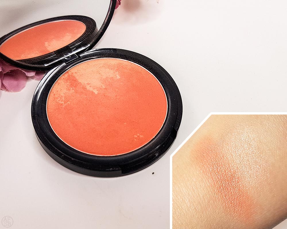 6 produits makeup à petits prix : Ombre Blush de NYX