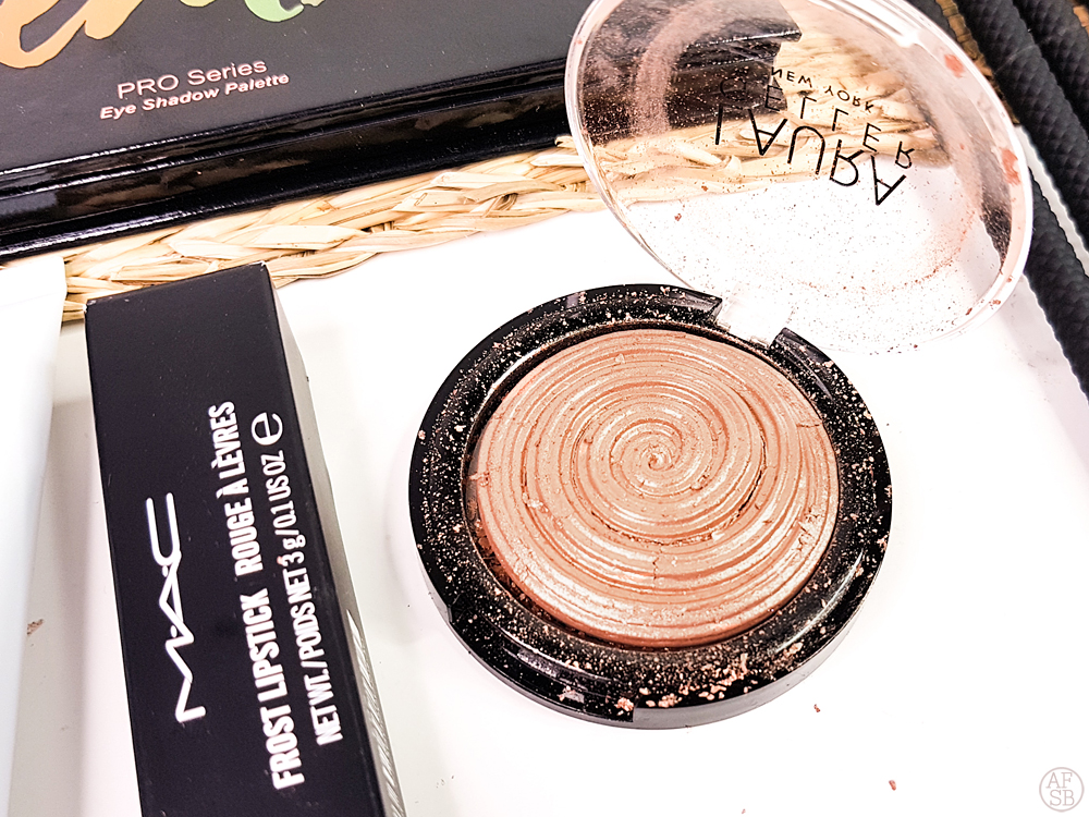 Boxycharm Septembre 2019 : Highlighter Laura Geller