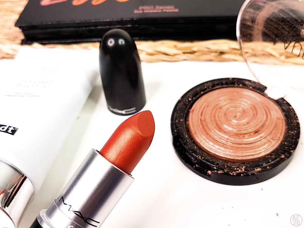 Boxycharm Septembre 2019 : Frost Lipstick MAC