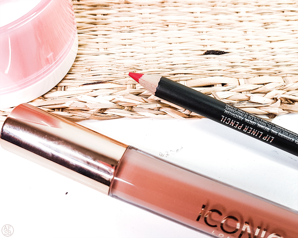Boxycharm Octobre 2019 : Gloss Iconic London