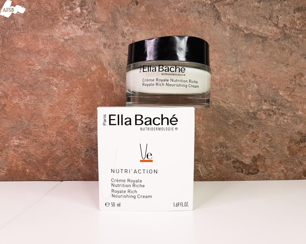 Crème Royale Nutrition Riche Ella Bache