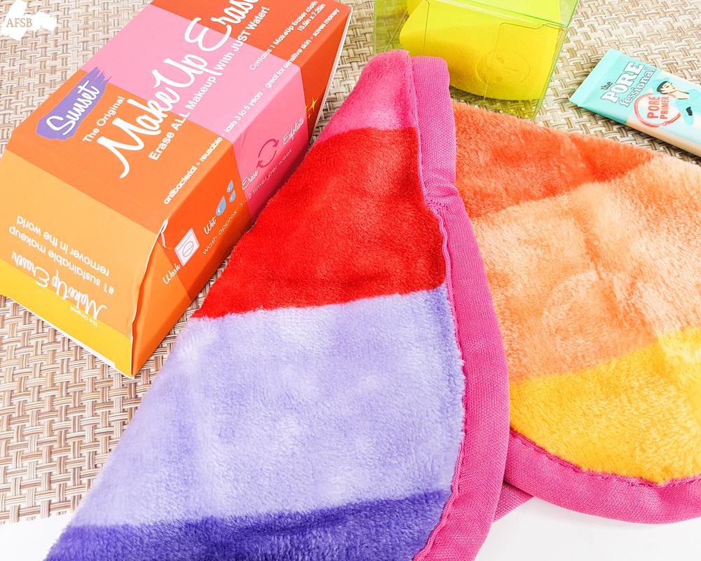 Boxycharm Avril 2020 : Makeup Eraser