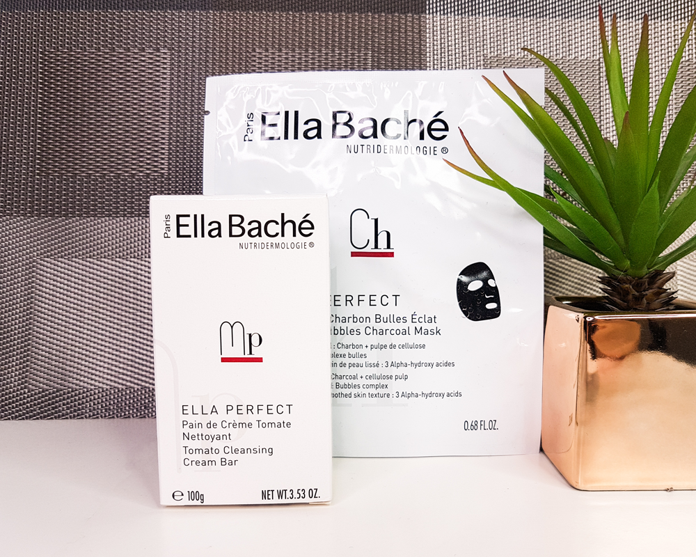 La gamme Ella Perfect de Ella Baché