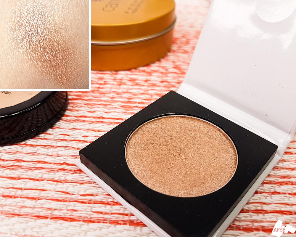 Naked Cosmetics - Pigment pressé