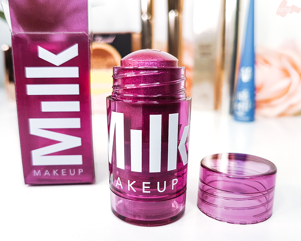 Milk Makeup - Glow Oil Lip + Cheek