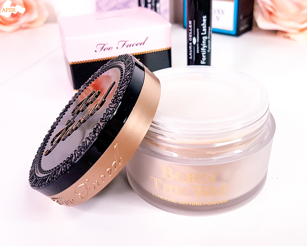 Too Faced Cosmetics - Born This Way Setting Powder