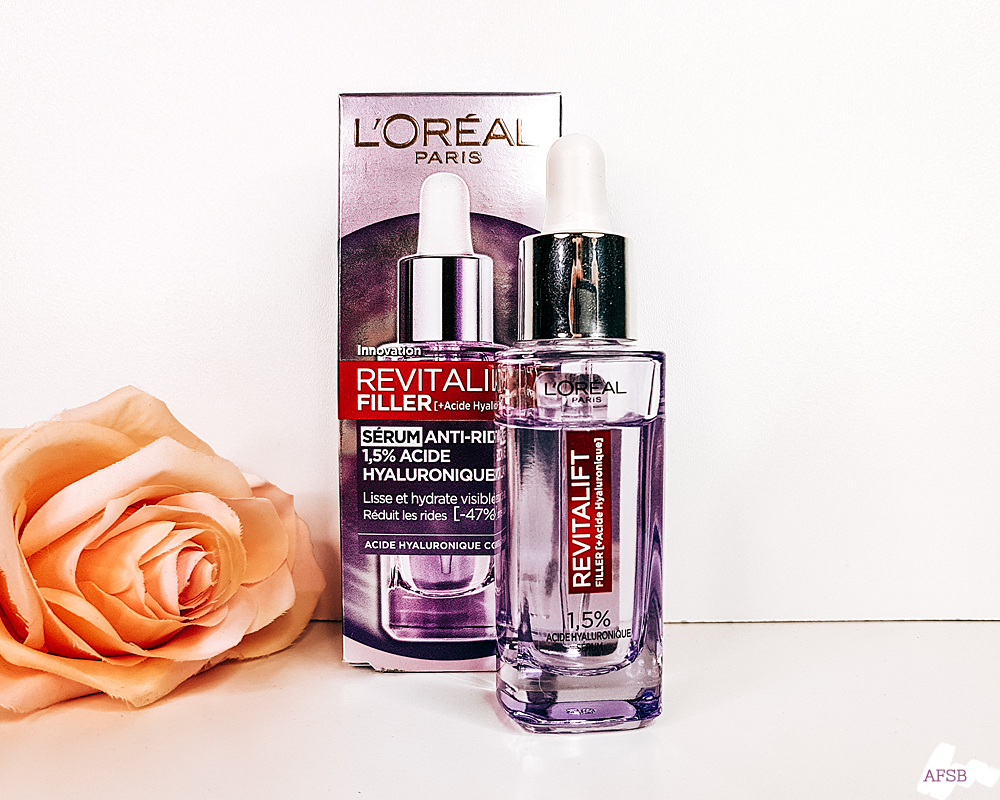 Sérum Revitalift Filler de L'Oréal