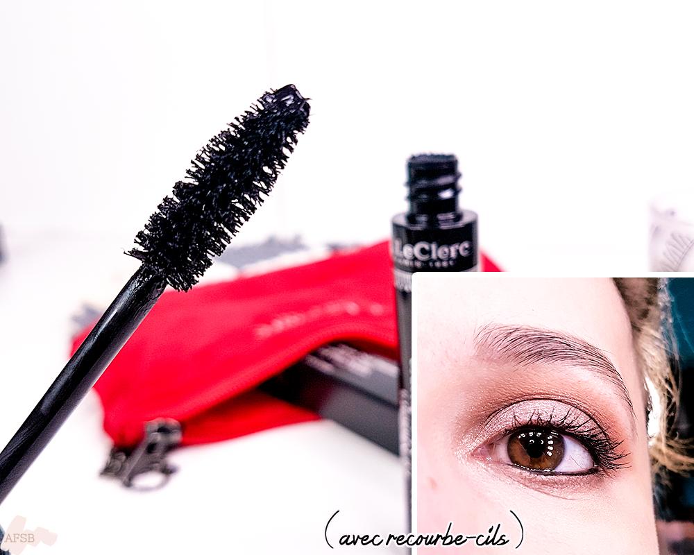 Mascara Volume Noir Intense T.LeClerc