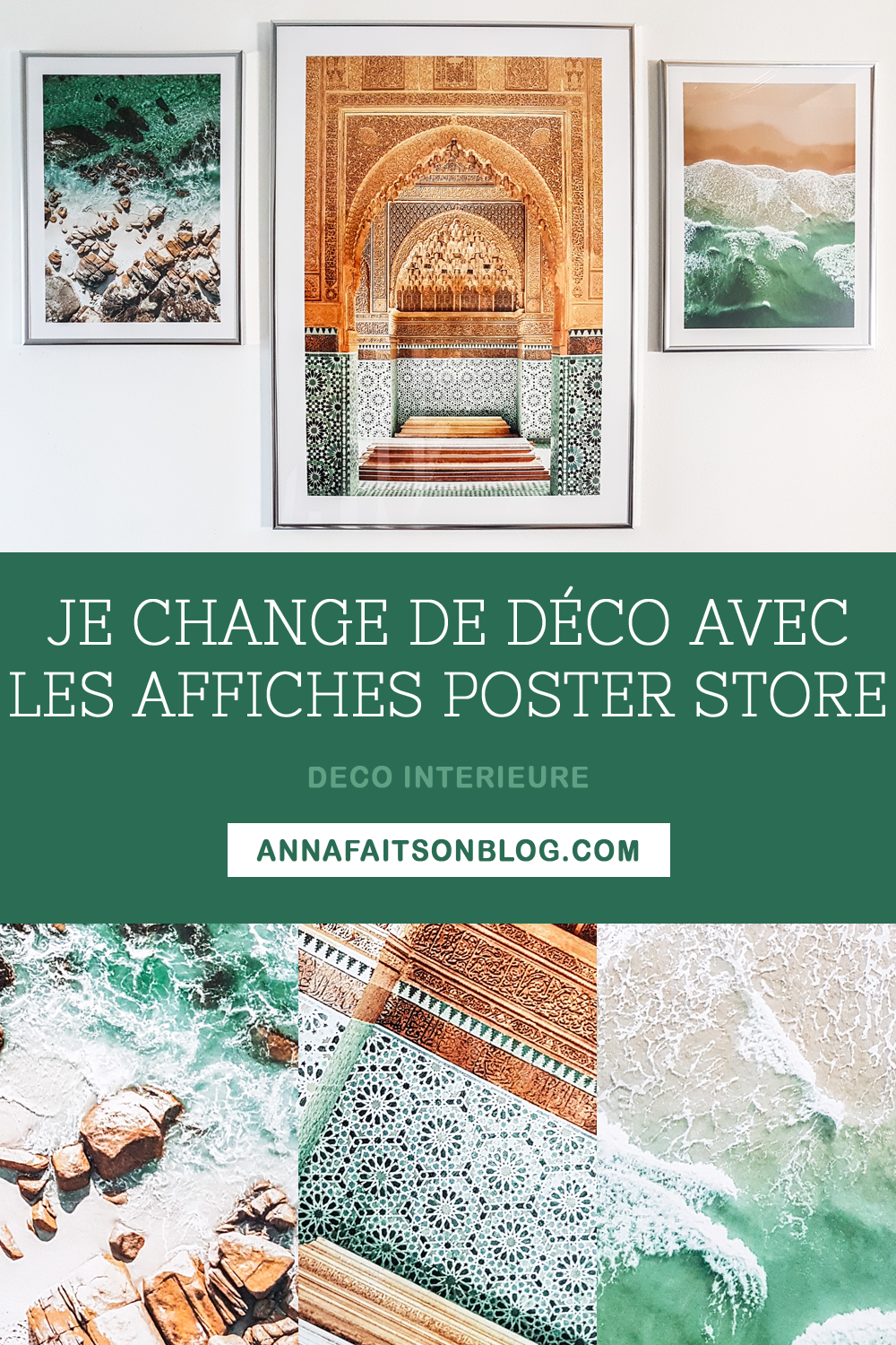 Affiches Poster Store #decoration #posters