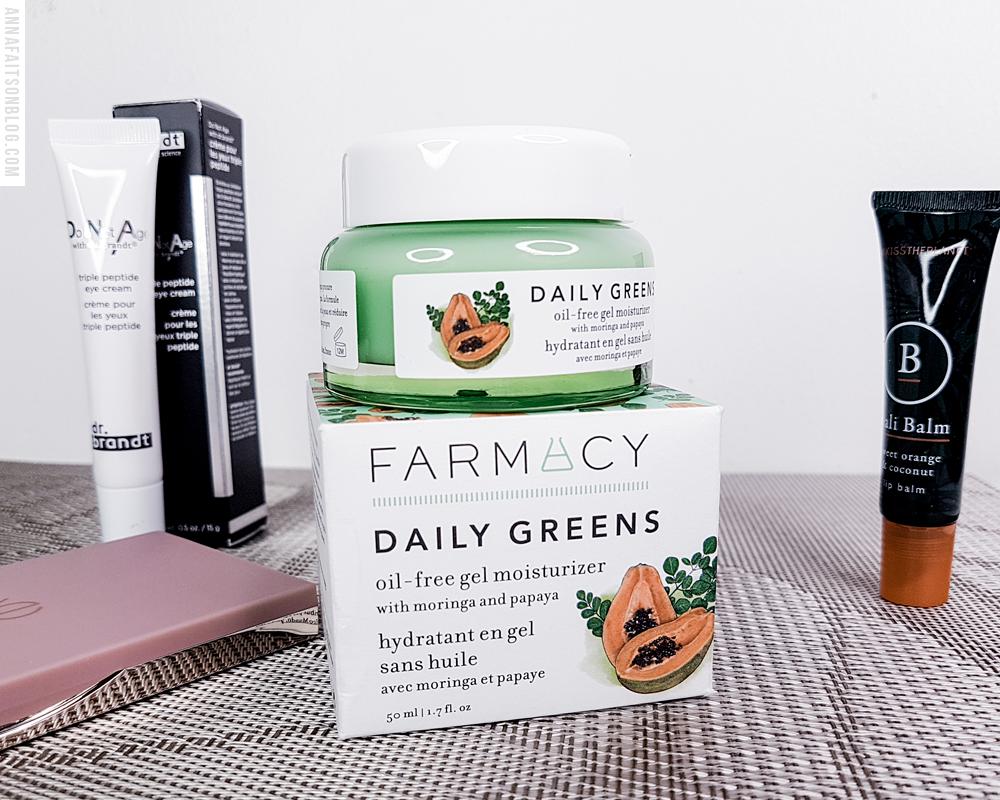 Farmacy - Daily Greens Oil-free Gel Moisturizer