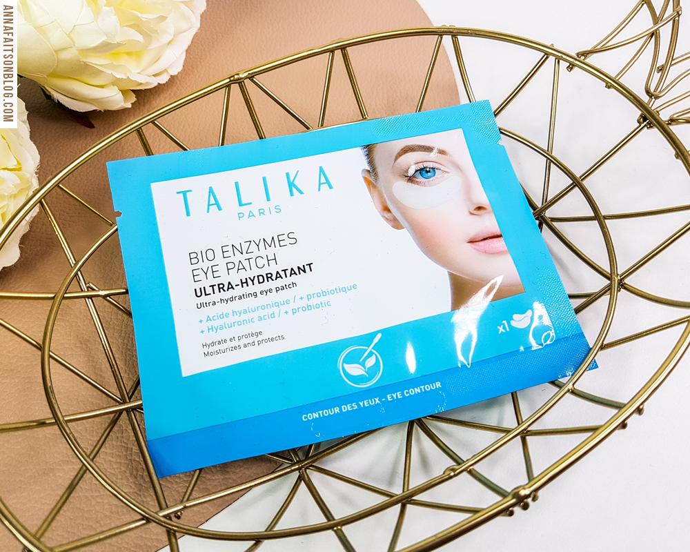 Bio Enzymes Eye Patch Talika