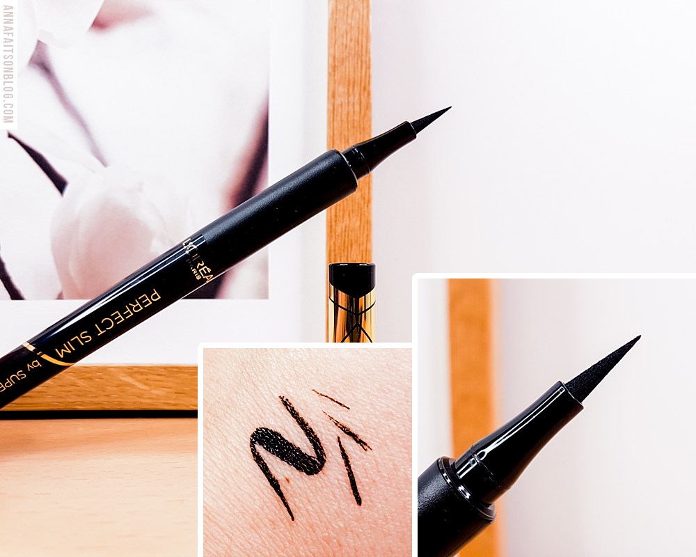 L'Oréal Eyeliner Perfect Slim
