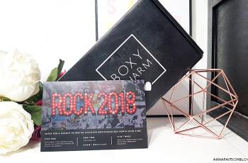 Boxycharm Janvier 2017