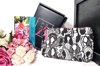 Boxycharm & Ipsy Glam Bag Mars 2018