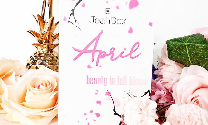 Joahbox Avril 2019