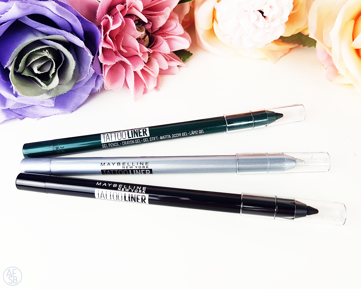 Tattoo Liner de Maybelline