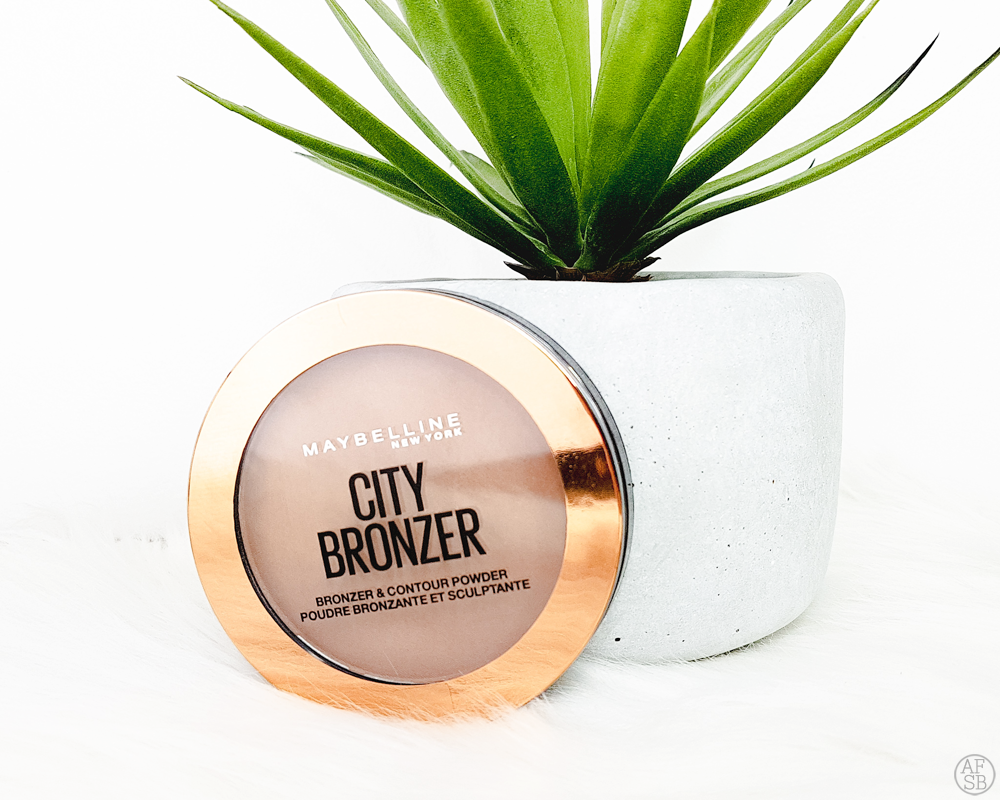 City Bronzer de Maybelline