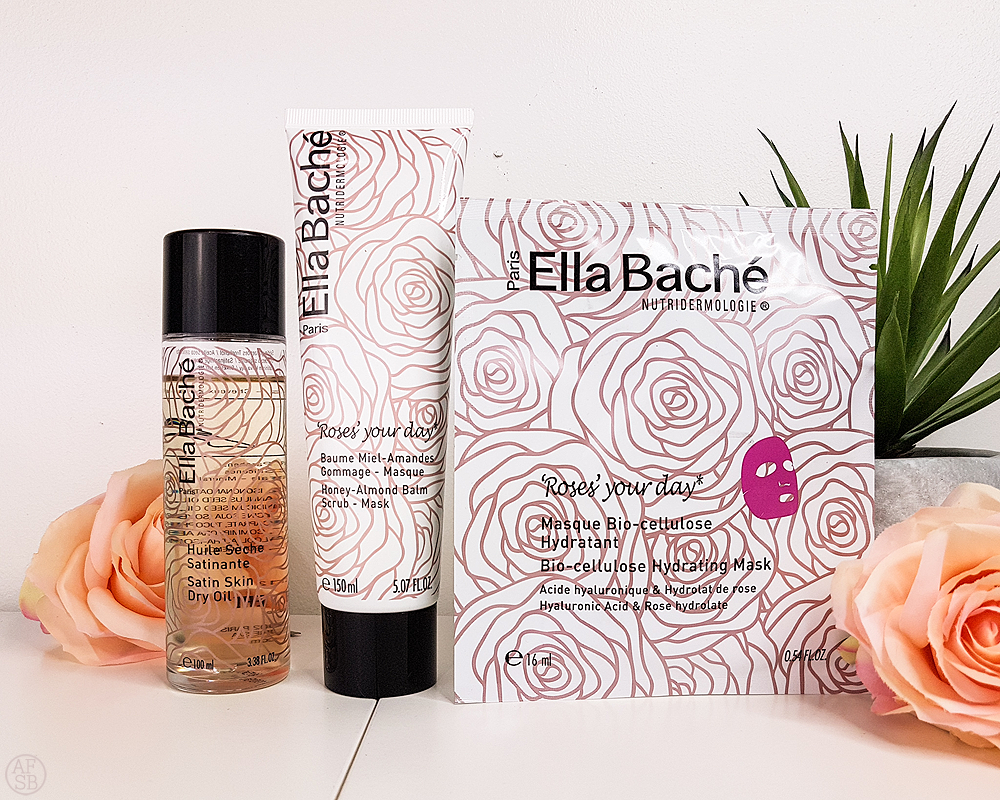 'Roses' Your Day de Ella Baché