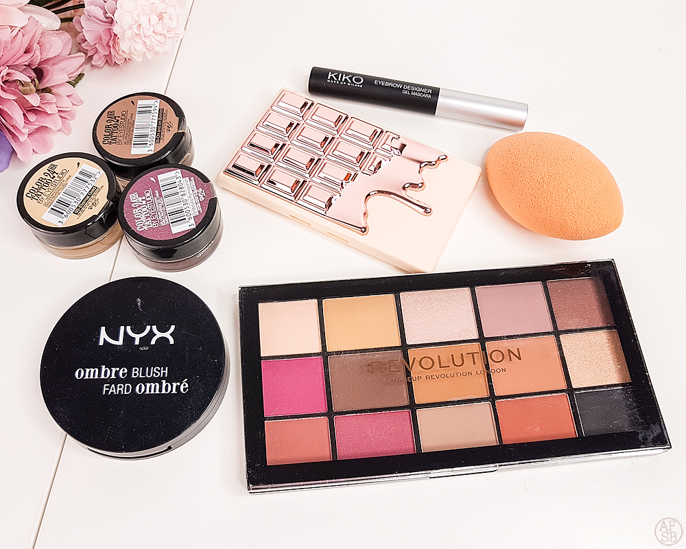 6 produits makeup à petits prix