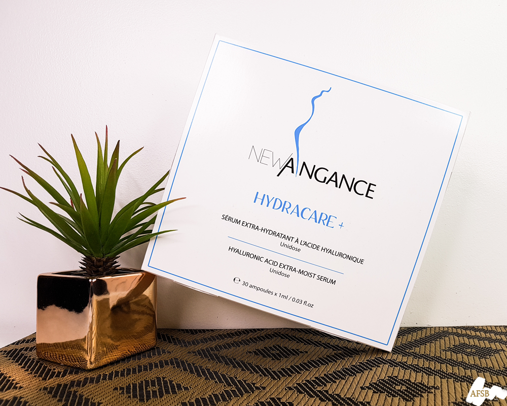 New Angance - Sérum Hydracare extra hydratant