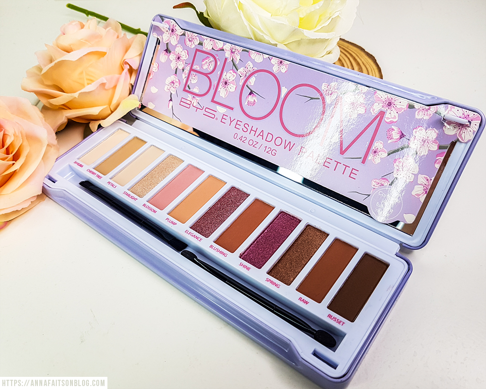 Bloom Palette BYS